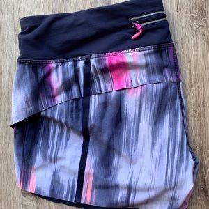 🍋 Rare Lululemon speed shorts